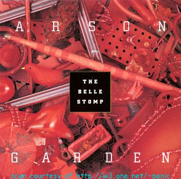 Arson Garden Wisteria